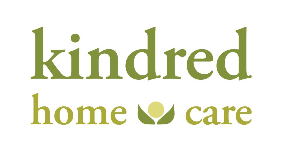 Kindred Home Care Logo Final