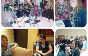 Members of YPAHD were  everywhere at the Winnipeg Conference