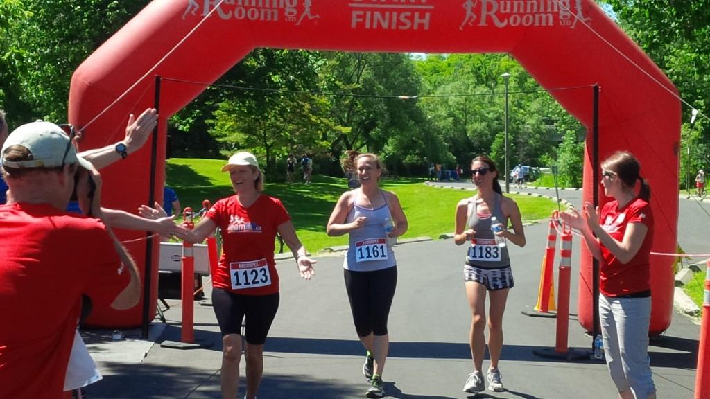 Toronto Run for HD - 2014