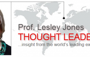 Prof Lesley Jones