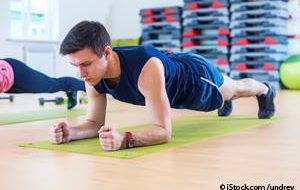 Stop Drop and Plank 4 HD
