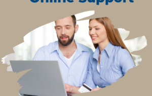 At-Risk Online Support