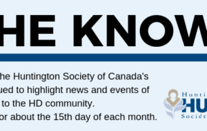 In the Know - July 2019
