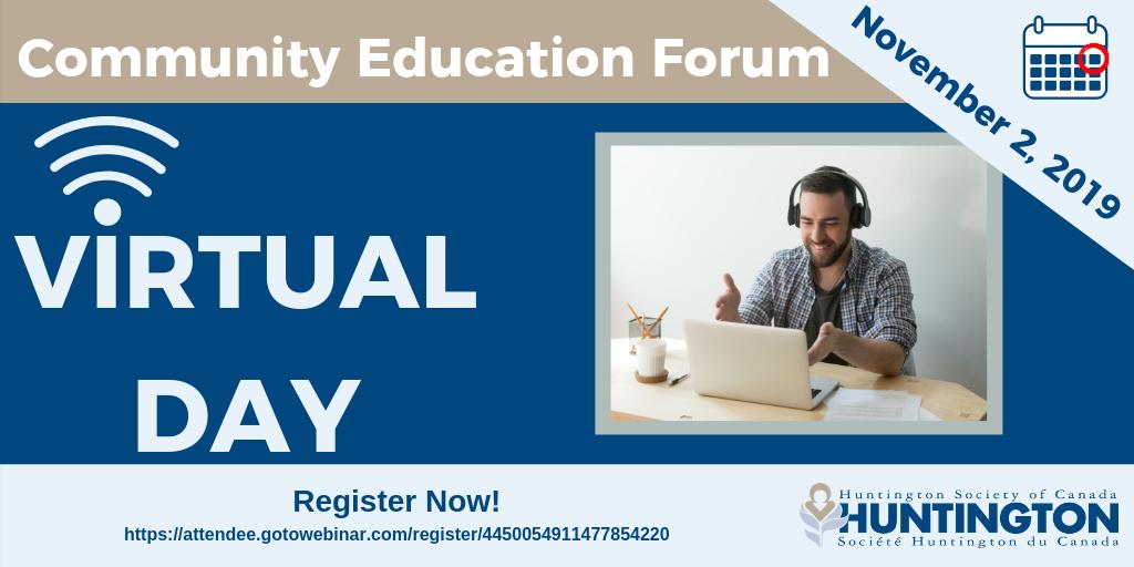 2019 Community Education Forum