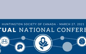 Virtual National Conference FAQ